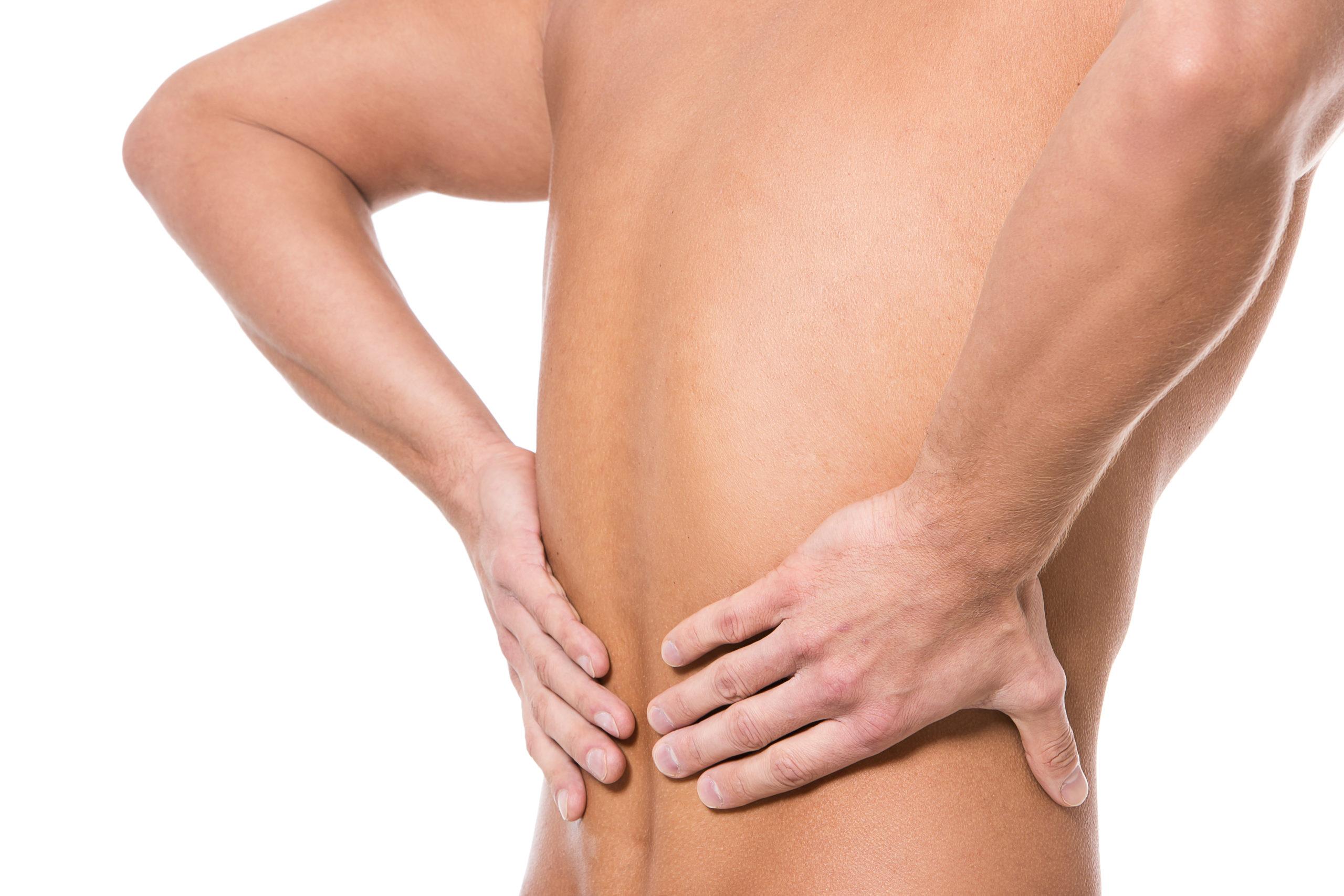 Ból pleców – kiedy należy zgłosić się po zwolnienie lekarskie?
